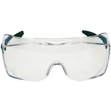 Akiniai OX3000, dėvimi ant akinių