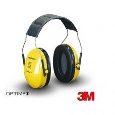 Apsauginės ausinės 3M Peltor A201G