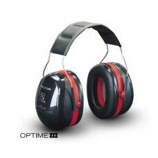 Apsauginės ausinės Peltor A203G Optime III