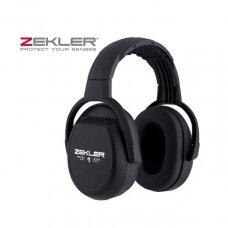 Apsauginės ausinės Zekler 401G su lankeliu per galvą