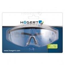 Apsauginiai akiniai Hoegert T5K002