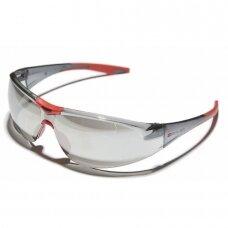 Apsauginiai akiniai ZEKLER 31, veidrodiniai