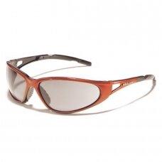 Apsauginiai akiniai Zekler Z101, tamsinti