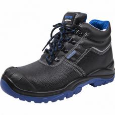 Apsauginiai darbo batai FRANKO S3 su metaline nosele