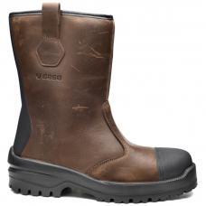 Auliniai batai BASE ELK S3 su plastikine, silikonine nosele