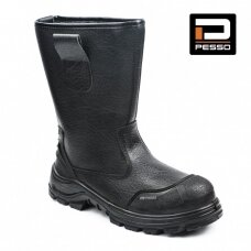 Odiniai auliniai batai Pesso B643 S3 SRC