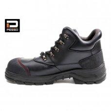 Auliniai darbo batai Pesso BARENTS S3 SRC