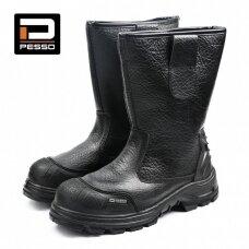 Auliniai šilti darbo batai Pesso BSS2 S3