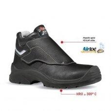 Suvirintojų darbo batai U-Power BULLS S3 HRO SRC