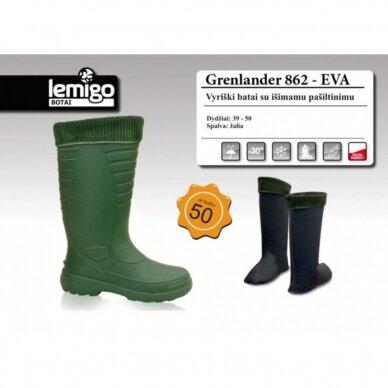 Botai Lemigo Grenlander 862 2