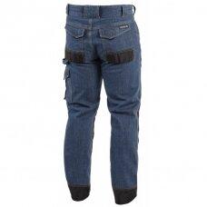 Darbinės džinsinės kelnės Hoegert HT5K355