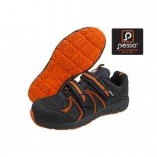 Darbiniai sandalai PESSO Babilon S1P SRC