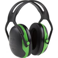 Darbo ausinės 3M X1A, su lankeliu per galvą
