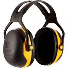 Darbo ausinės 3M X2A, su lankeliu per galvą