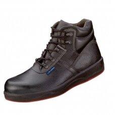 Darbo batai 34737 S2 su metaline kojų pirštų apsauga