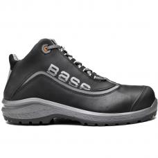 Darbo batai BASE BE-FREE TOP S3 tinkantys plačiai pėdai