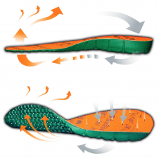 Darbo batai BASE HOCKEY S3 su plastikine nosele