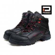 Odiniai Pesso Arctic S3 darbo batai