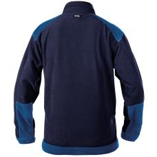 Darbo džemperis DASSY Kazan, tamsiai mėlynas