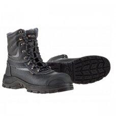 Darbo batai BARENTS2 S3 CI iš natūralios odos