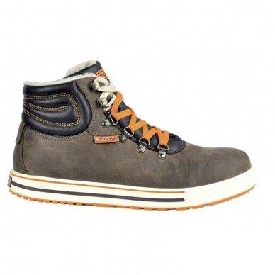 Darbo batai Alley S3, pašiltinti
