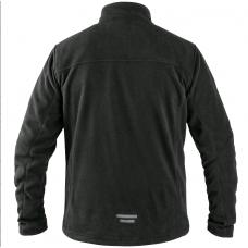 Džemperis GRANBY, juodas