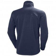 Džemperis HELLY HANSEN Kensington Fleece, tamsiai mėlynas