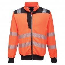 Džemperis PORTWEST PW370, oranžinis