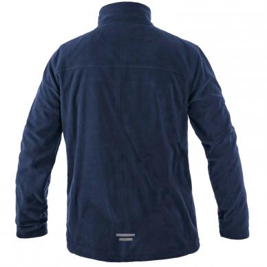 Džemperis GRANBY, mėlynas 2