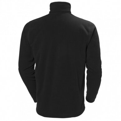 Džemperis HELLY HANSEN Oxford Light Fleece, juodas  2