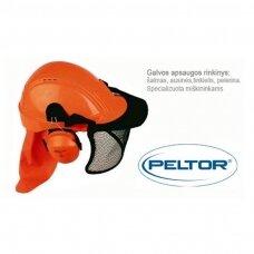 Galvos apsaugos rinkinys Peltor