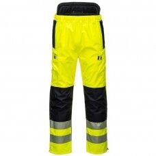 Gero matomumo darbo kelnės PORTWEST PW342, geltonos