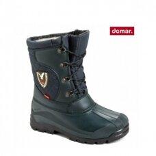 Guminiai batai Demar Logan PVC  3815