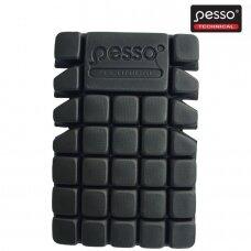 Įkišami antkeliai Pesso KP07, 2cm