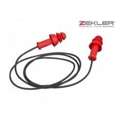 Daugkartiniai kamšteliai Zekler 922 L su virvele