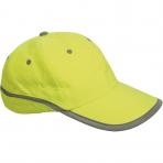 Kepuraitė TAHR HV, geltona