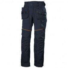Kelnės HELLY HANSEN Chelsea Evolution Cons, tamsiai mėlynos