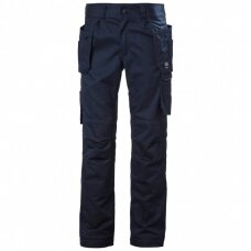 Kelnės HELLY HANSEN Manchester Cons, mėlynos