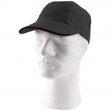 Kepuraitė JACK, juoda