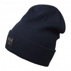 Kepurė HELLY HANSEN Kensington, mėlyna
