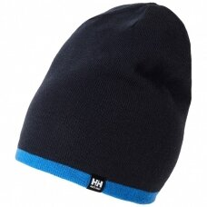 Kepurė HELLY HANSEN Manchester, mėlyna