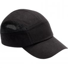 Kepurė-šalmas BUMPCAP, juoda