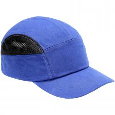 Kepurė-šalmas BUMPCAP, mėlyna