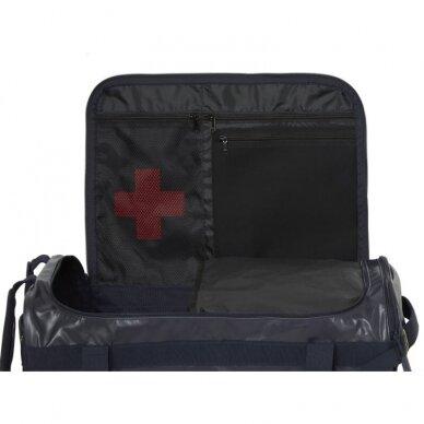 Kelioninis krepšys/kuprinė HELLY HANSEN Duffel 50L, t.mėlyna 3
