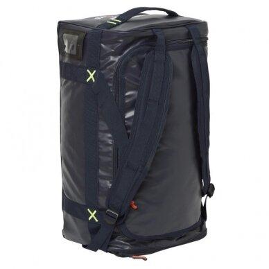 Kelioninis krepšys/kuprinė HELLY HANSEN Duffel 50L, t.mėlyna 4