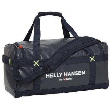 Kelioninis krepšys/kuprinė HELLY HANSEN Duffel 50L, t.mėlyna