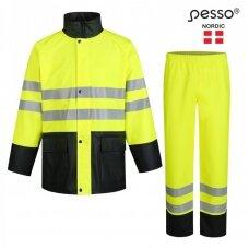 Kostiumas nuo lietaus PESSO 3205_G Hi-vis, geltonas