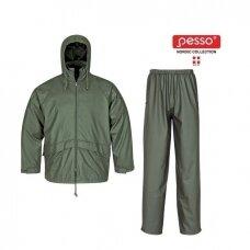 Kostiumas Pesso 801+802 nuo lietaus