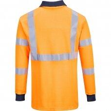 Liepsnai atsparūs PORTWEST FR76  marškiniai