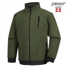 Megztinis Pesso FMCN Fleece, chaki